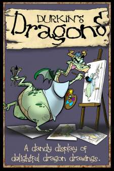 Durkin's Dragons #1