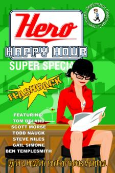 Hero Happy Hour: Super Special Flashback