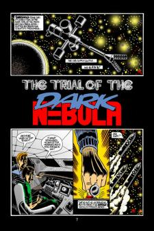 The Trial of The Dark Nebula