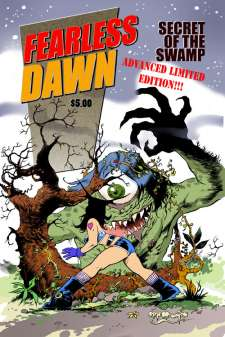Fearless Dawn Secret Of The Swamp Advanced Ed