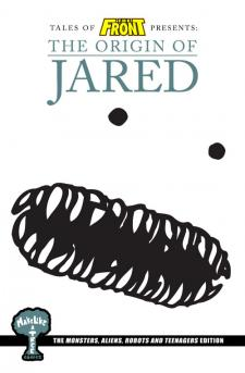 Origin of Jared Special Edition #1