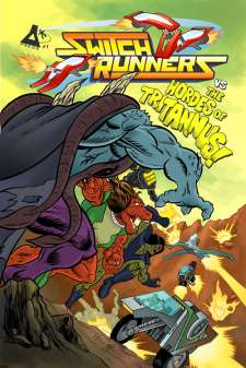 Switch Runners #1