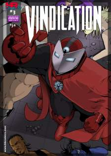 Vindication #3