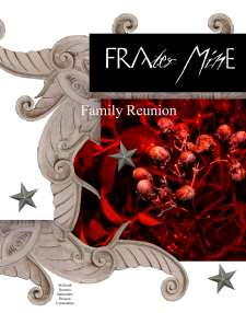 Frater Mine: Family Reunion Tpb