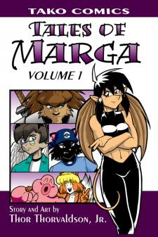 Tales of Marga Vol 1