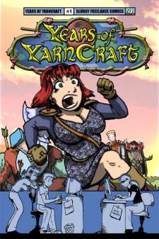 Years Of Yarncraft
