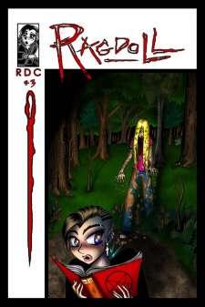 Ragdoll 3