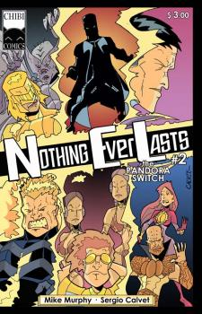 Nothing Ever Lasts #2