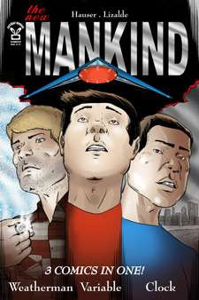 The New Mankind #1