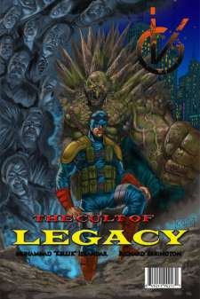 The Cult Of Legacy #1
