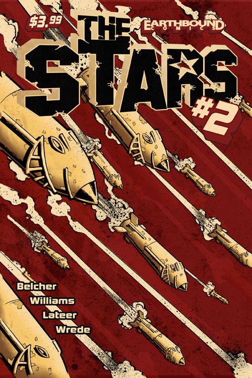 The Stars from Kurt Belcher
