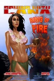 Spying With Lana: Ring Of Fire
