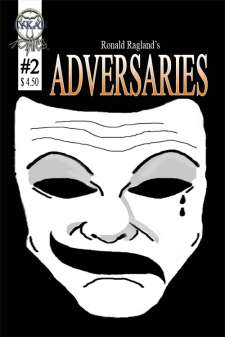 Adversaries #2