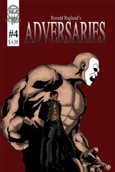 Adversaries #4