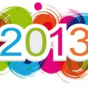 Here's to a Great 2013!