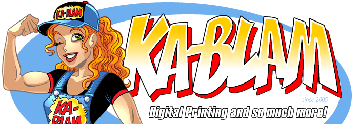 Ka-Blam Digital Printing